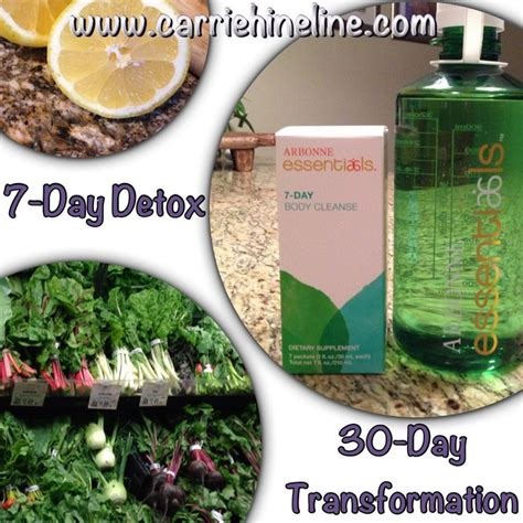 Transitions Lifestyle System Detox Week by 1000 Images About 9 1 Clean Me On Clean