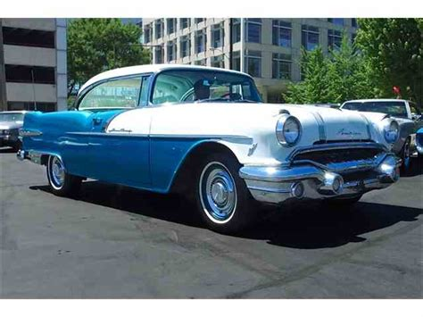 1956 pontiac for sale 1956 pontiac chief for sale on classiccars 6