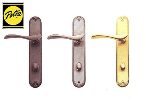 Pella Door Parts by Gu Doors Pella Lock Quot Quot Sc Quot 1 Quot St Quot Quot All About Doors And