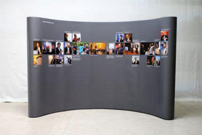 foto magnetwand display max faltwand magnetwand 3x5