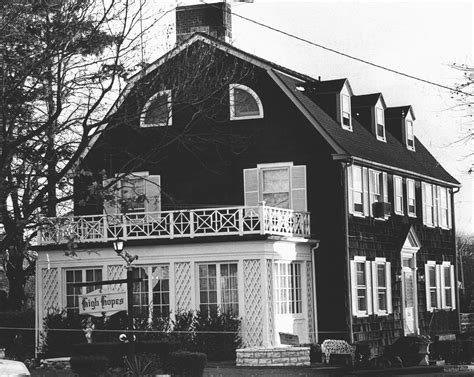 amityville house the amityville horror your custom haunted house