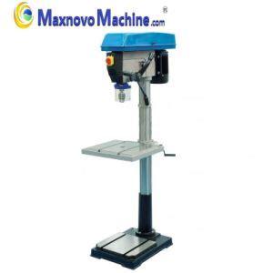 types of bench press machines china 25mm floor type bench drilling machine belt drill