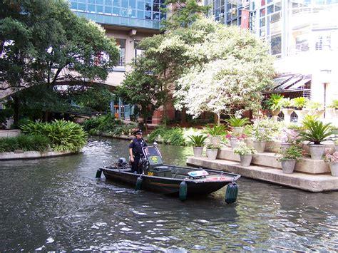 City Of San Antonio Arrest Records Riverwalk Patrol