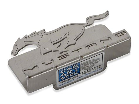 Ford Business Card Holder mustang ford mustang business card holder free shipping
