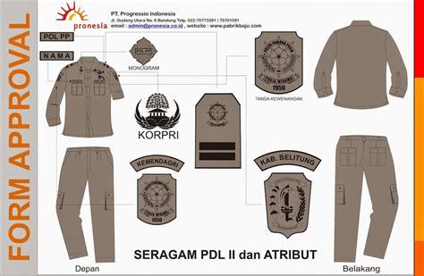 Kaos Security Pendek Logo pakaian seragam satpol pp dan perlengkapan