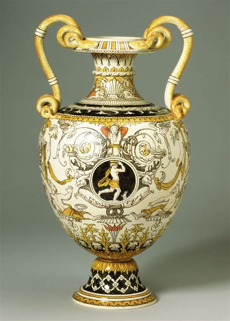 Classical Vases by Style Guide Classical And Renaissance Revival