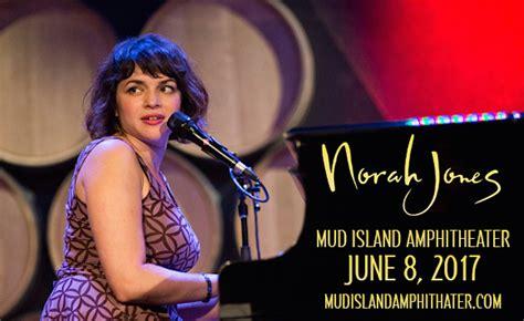 norah jones zürich 2018 norah jones at mud island hitheatre upcoming events