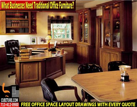 Office Furniture Systems For Sale Installed In Houston Tx Traditional Office Furniture