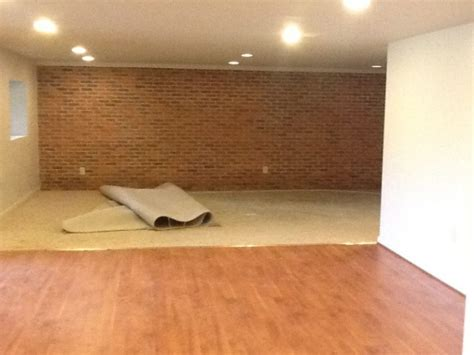 best floors for basements basement flooring options concrete houses flooring