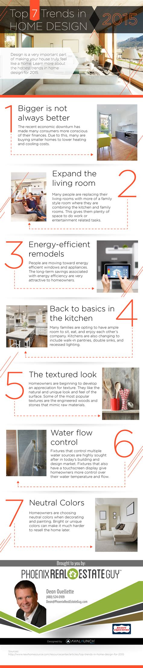 7 design trends from the last year with infographic 7 design trends from the last year with infographic