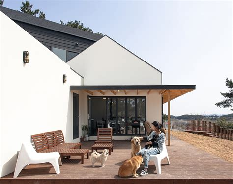 wow house bow wow house is a dog friendly guesthouse in south korea bow wow house by design band