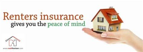renter s realt horizon renters insurance