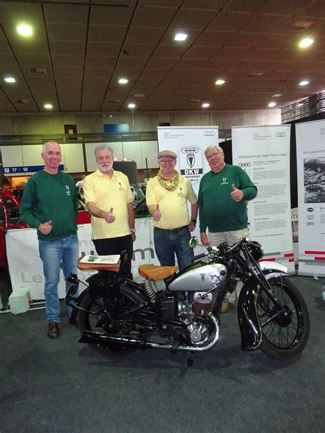 Motorrad Club Saarland by Termine Dkw Motorrad Club