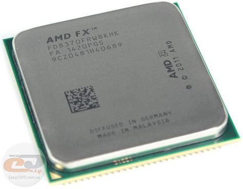 Pc Amd Vishera Fx 8370 gecid amd fx 8370 processor review and testing