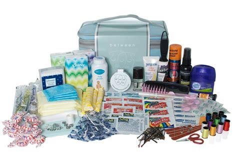 bathroom survival kit top 10 best bridal emergency kits heavy com