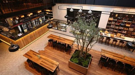 The Cellar Door by The Cellar Door Eastland Ringwood Review 2015 Food