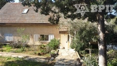 Buy House In Israel 28 Images For Sell Buy House Villa In Savyon Israel Glozal A