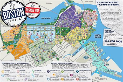 map boston maps update 21051488 boston map tourist boston printable tourist map 60 more maps