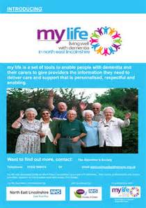 mylife person centred support planning for people with