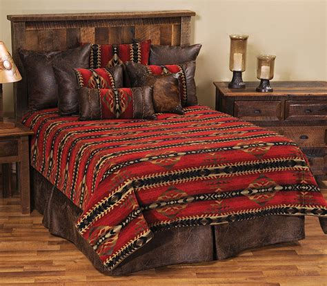 full set bed western bedding full size gallop basic bed set lone star