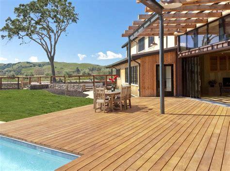 costo pavimento in legno parquet da esterno pavimenti legno garapa costo al mq