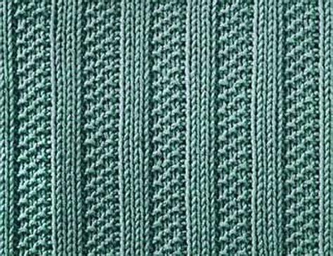 ribbing knitting 315 best knitting stitch patterns images on
