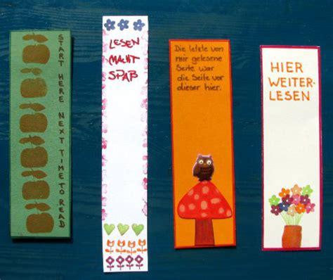 Lesezeichen Selber Basteln 4175 by Lesezeichen Selber Basteln Lesezeichen Basteln 145