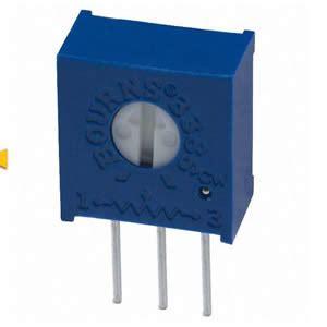 preset resistor function trimmer resistor function 28 images 15 values 3296w multiturn trim pot trimmer potentiometer
