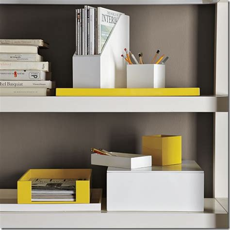 friday find colorful office supplies simplified bee simplified bee 174 friday find chic lacquer desk set