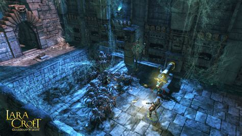 lara and the guardian of light review bomb