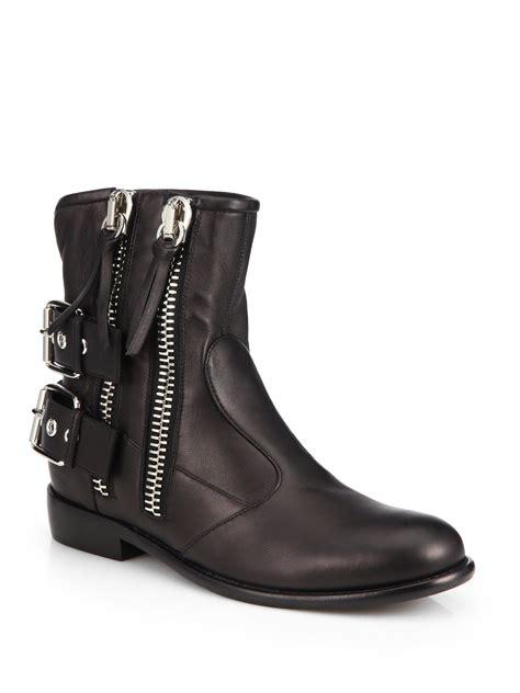 black moto boots black moto boots 28 images kate spade york samara