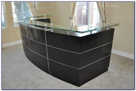 High End Reception Desks Reception Desk Furniture Dubai Desk Home Design Ideas