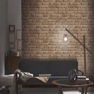 Papier Imitation Brique