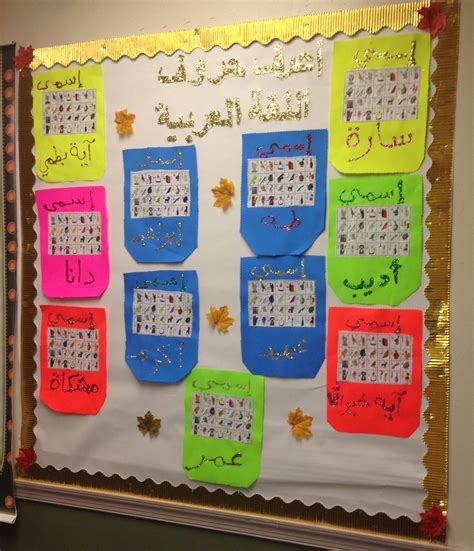 projects for kindergarten s arabic learning projects al huda school pa