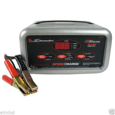 marine battery charger deep cycle 12 volt marine battery charger ebay upcomingcarshq