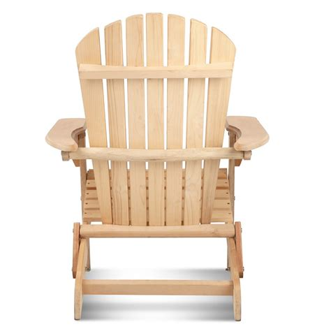 Adirondack Patio Furniture Sets Adirondack Style Table Chair Set Furniture Outdoor Ebay