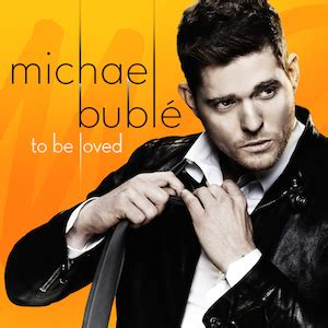 michael buble swing album to be loved wikipedia