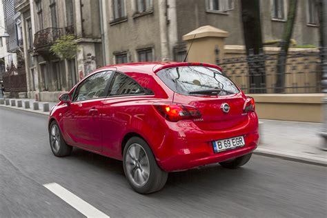 Auto Bild 02 2016 by Opel Corsa 1 3 Cdti Easytronic Croită Pentru Oraș