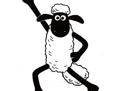 Shaun The Sheep Coloring Pages Amusing Adventure Story Of A Ship Shaun The Sheep 20 Shaun by Shaun The Sheep Coloring Pages