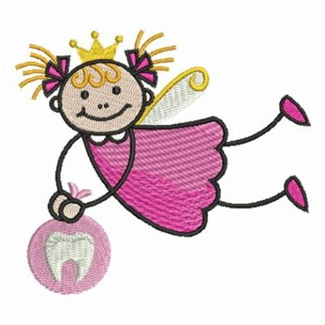 embroidery design tooth fairy tooth fairy embroidery designs machine embroidery designs