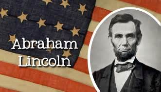 Biography of abraham lincoln for kids meet the american president for