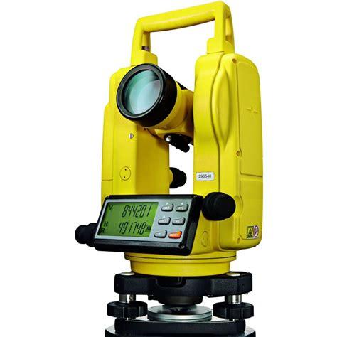 leica d 3 digital opti cal survey equipment prexiso t o 2 digital