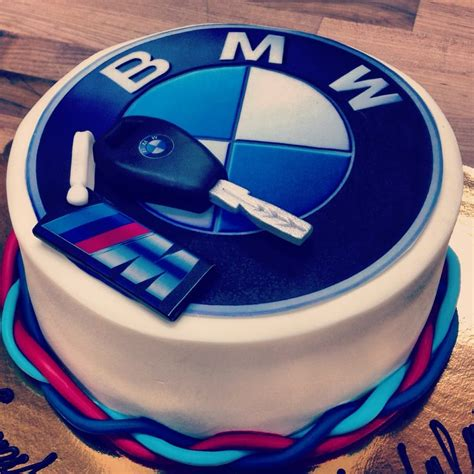 BMW cake so awesome! Yelp