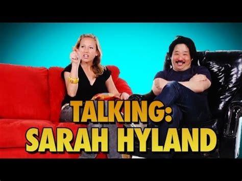 sarah hyland youtube comedian bobby lee public speaking appearances speakerpedia