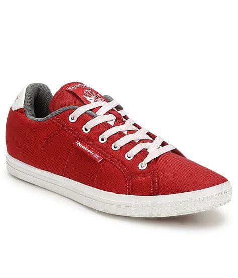 reebok canvas shoe shoes price in india buy reebok