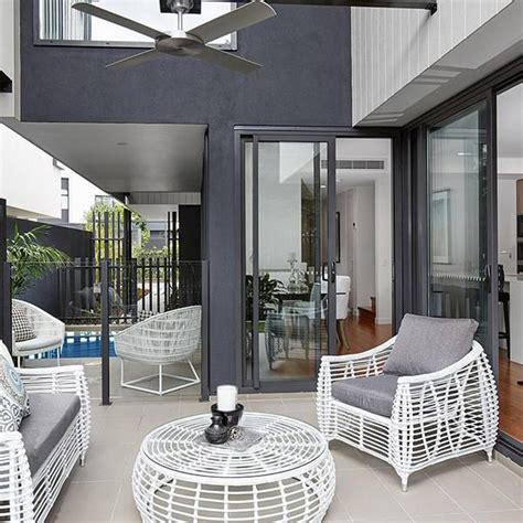 barbados outdoor lounge suite brisbane outdoor furniture