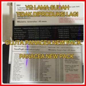 Jual Gluta Panacea Murah Dan Asli 0857 1343 8026 gluta panacea asli original gluta panacea