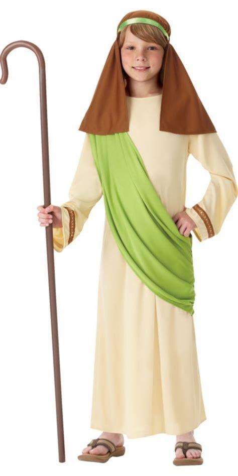 Simple Mask Bh Masker Oksigen Sungkup nativity play costumes shepherd sheep