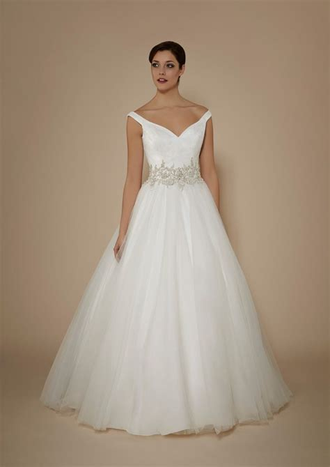 New Season Trends Of The Ballgown by Gown Wedding Dresses New Phil Collins Collection