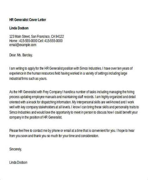 sample entry level cover letter ideal screnshoots human resources